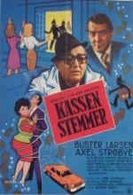 Kassen Stemmer (1976) afişi