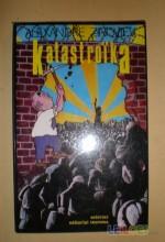 Katastroika (1991) afişi