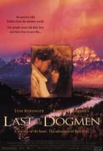 Kaybolan Umutlar (1995) afişi