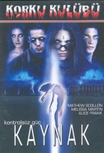 Kaynak (2002) afişi