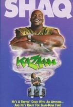 Kazaam (1996) afişi