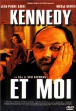 Kennedy Et Moi