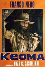 Keoma (1976) afişi