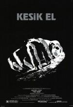 Kesik El (1981) afişi