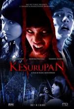 Kesurupan (2008) afişi