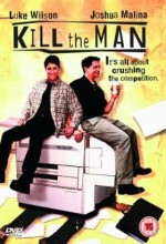 Kill The Man (1999) afişi