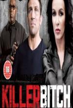 Killer Bitch (2010) afişi