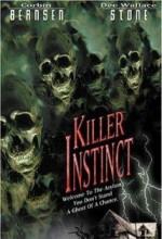 Killer Instinct (2001) afişi