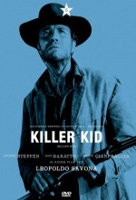 Killer Kid(1) (1967) afişi