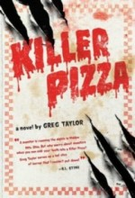 Killer Pizza (2) afişi