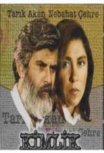 Kimlik (1988) afişi
