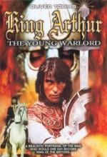 King Arthur, The Young Warlord (1975) afişi