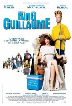 King Guillaume (2009) afişi