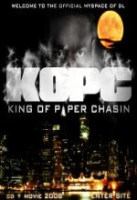 King Of Paper Chasin' (2010) afişi