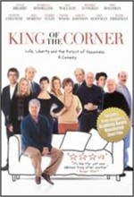 King Of The Corner (2004) afişi