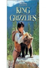 King Of The Grizzlies (1970) afişi