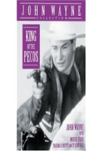 King Of The Pecos (1936) afişi