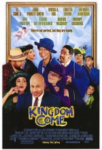 Kingdom Come (2001) afişi