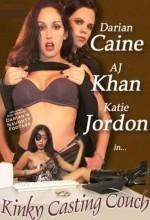 Kinky Casting Couch (2004) afişi
