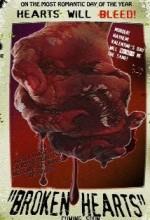 Kırık Kalpler (2010) afişi