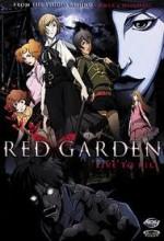 Kırmızı Bahçe