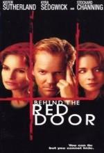 Kırmızı Kapının Ardında (2003) afişi