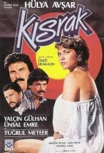 Kısrak (1986) afişi