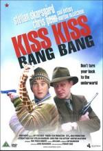 Kiss Kiss (bang Bang) (2000) afişi