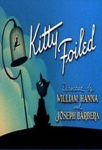 Kitty Foiled (1948) afişi