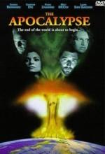 Kıyamet (ıı) (1997) afişi