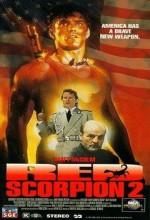 Kızıl Akrep 2 (1994) afişi