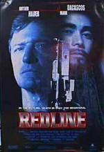 Kızıl Hat (1997) afişi