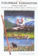 Kızılırmak Karakoyun (1993) afişi