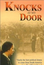 Knocks At My Door (1994) afişi