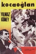 Kocaoğlan (1964) afişi