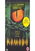 Komodo (1999) afişi
