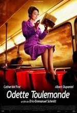 Komşu Kızı Odette