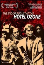 Konec Srpna V Hotelu Ozon (1967) afişi