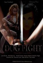 Köpek Dövüşü (2011) afişi
