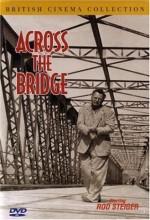 Köprünün Ötesi (1957) afişi