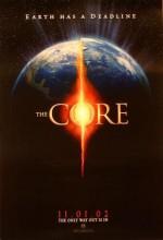Kor (2003) afişi