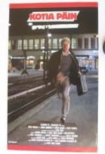 Kotia Päin (1989) afişi