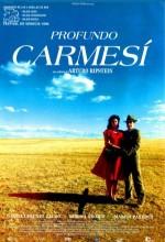 Koyu Kırmızı (1996) afişi
