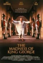 Kral George'un Deliliği (1994) afişi