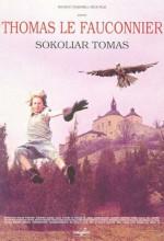 Král Sokolu (2000) afişi