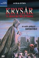 Krysar (1986) afişi