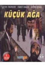 Küçük Ağa (1983) afişi