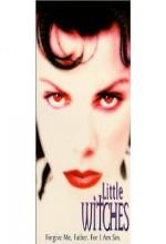 Küçük Cadı (1996) afişi