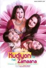 Kudiyon Ka Hai Zamaana (2006) afişi