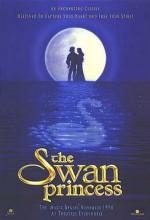 Kuğu Prenses (1994) afişi